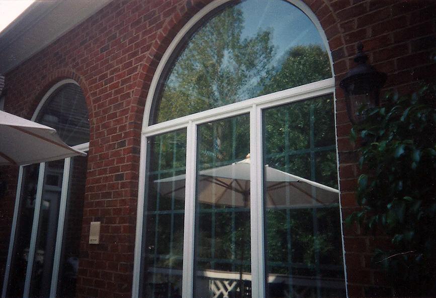 Sun Control Window Tinting