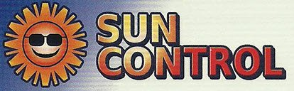 Sun Control Window Tinting