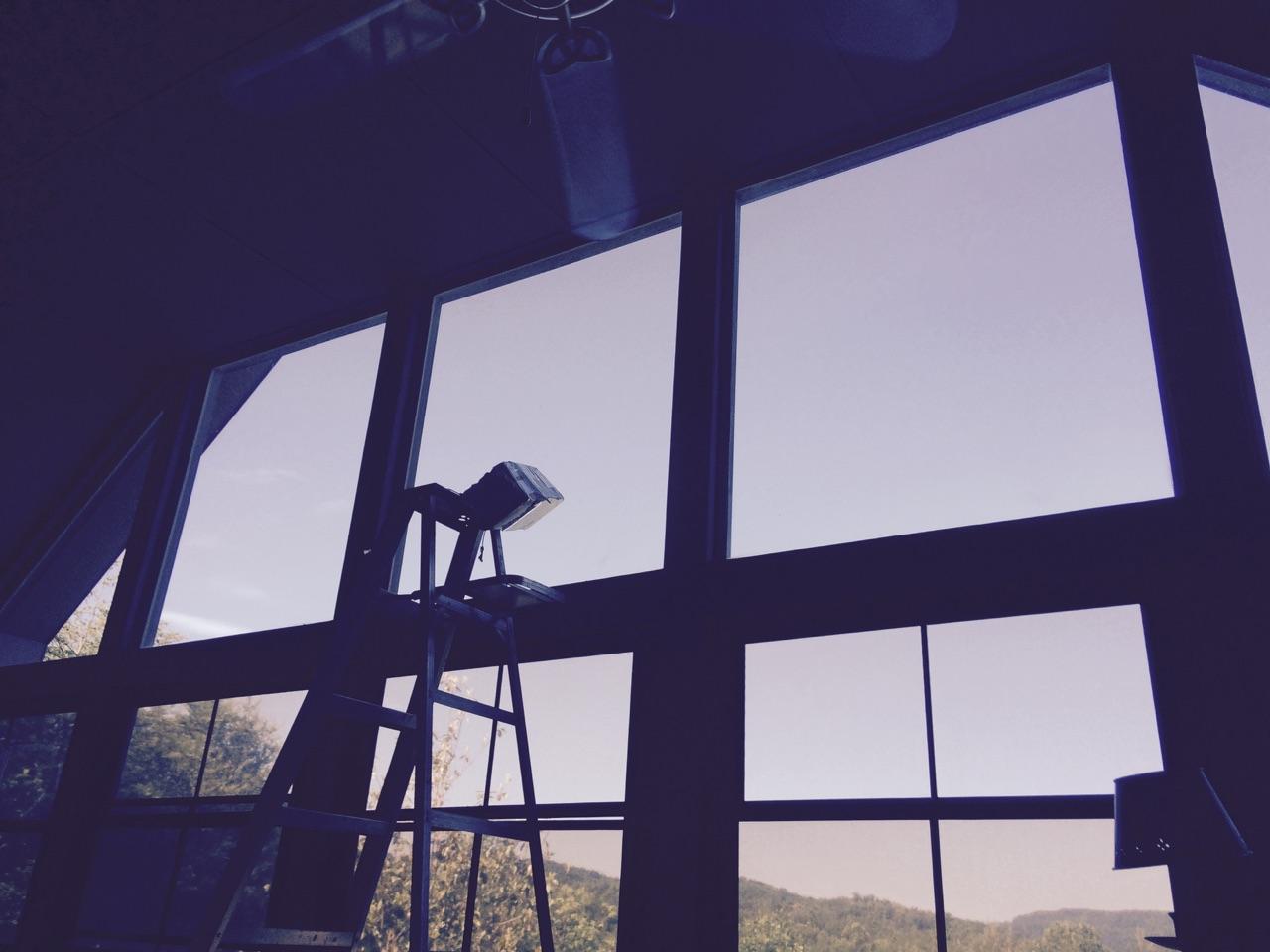 sun window tint
