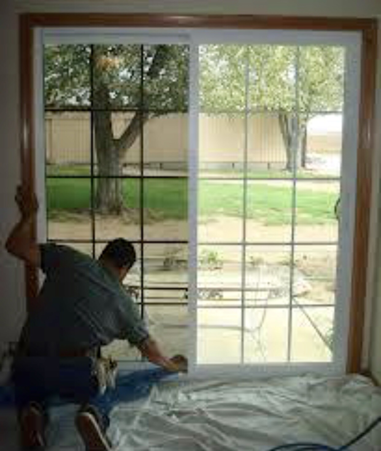 Residential window tinting security film window tinting for Windows for residential homes